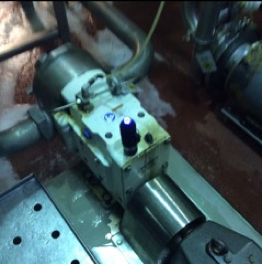 Detecting the Root Cause of Failure On a Gearbox Integrated Pump